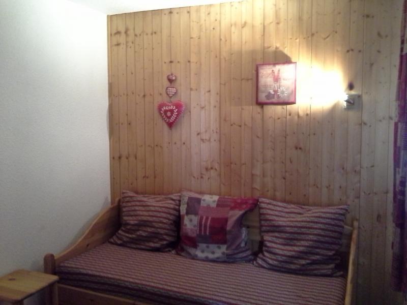 bedroom Location Apartment 3527 Val Thorens