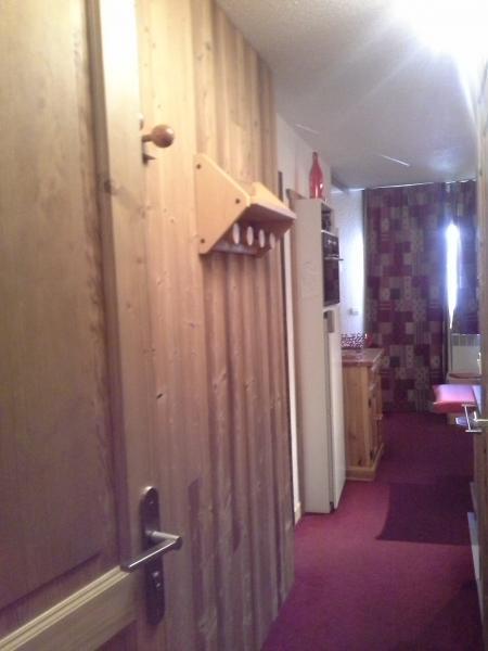 Hall Location Apartment 3527 Val Thorens