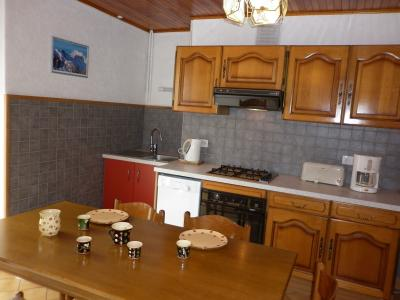 Kitchenette Location Apartment 35822 Val Cenis