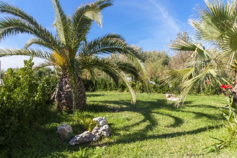 Garden Location Apartment 35867 Lido Marini