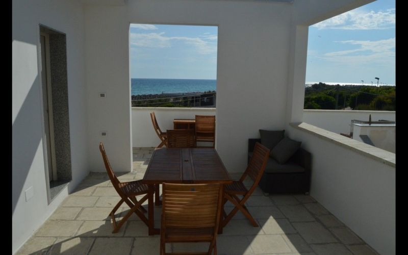 View from the property Location Apartment 35867 Lido Marini