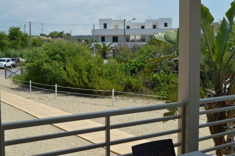 Outside view Location Apartment 35867 Lido Marini