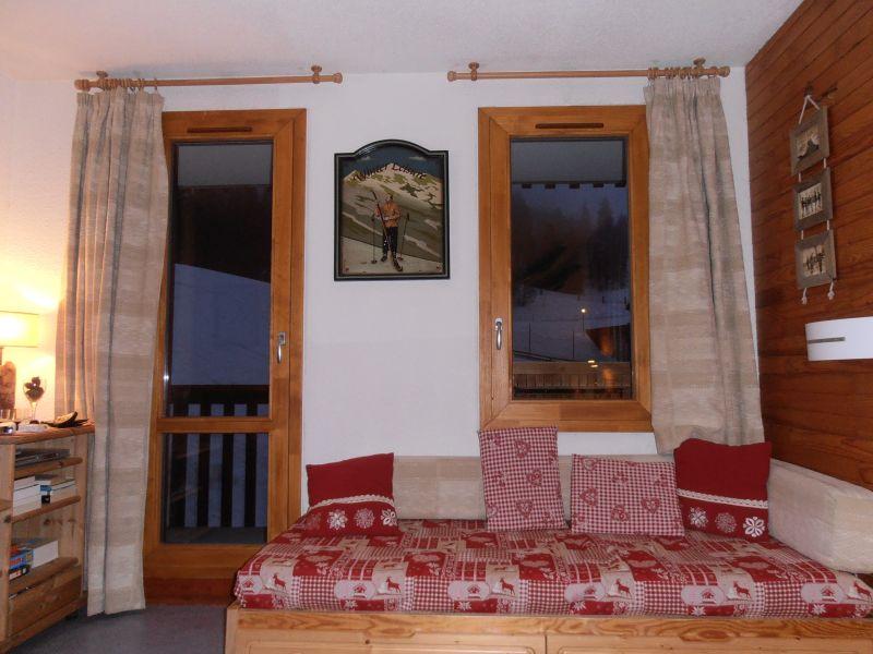 Sitting room Location Apartment 37079 Valmorel