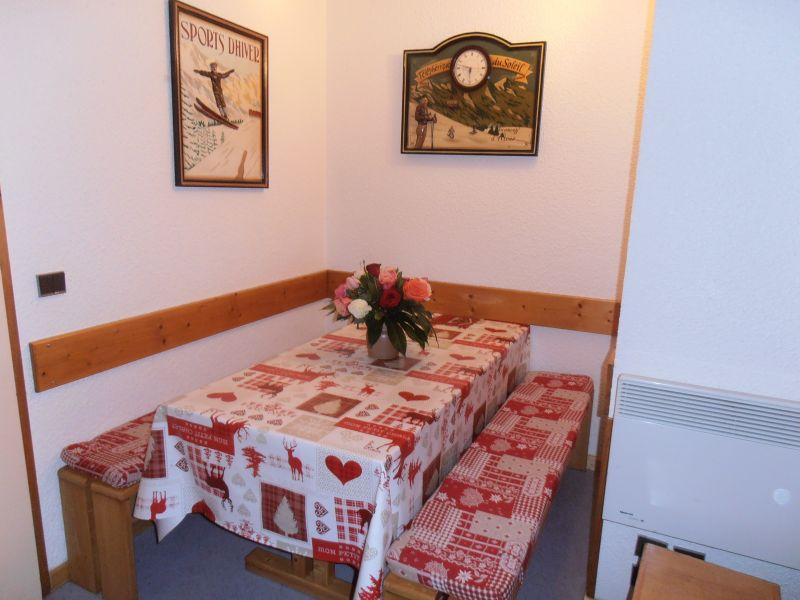 Living room Location Apartment 37079 Valmorel