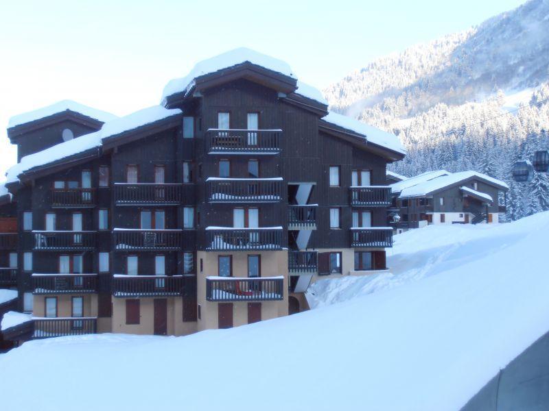 Location Apartment 37079 Valmorel