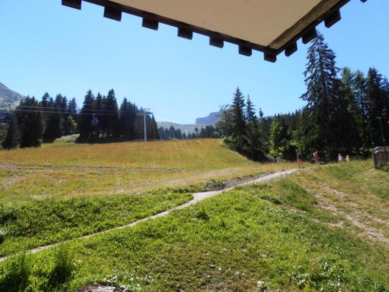 View from the property Location Apartment 37079 Valmorel