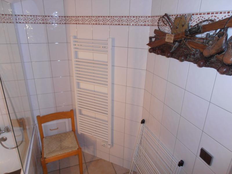 bathroom Location Apartment 37079 Valmorel