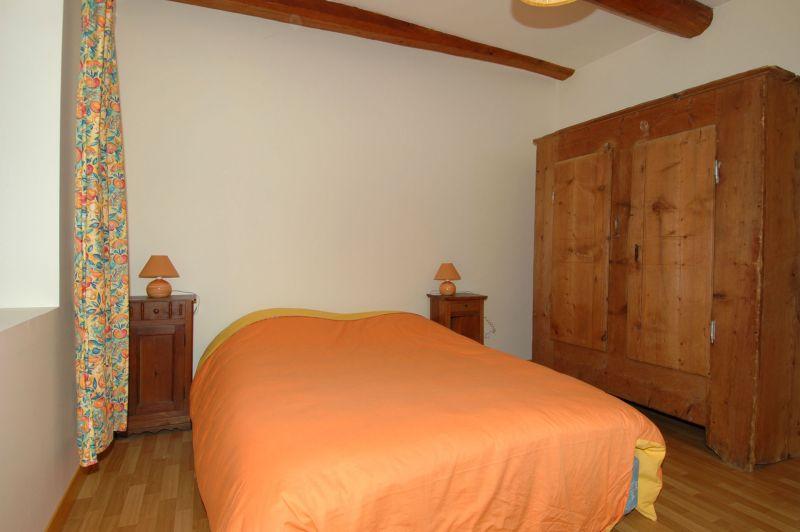 bedroom 1 Location House 371 Auris en Oisans