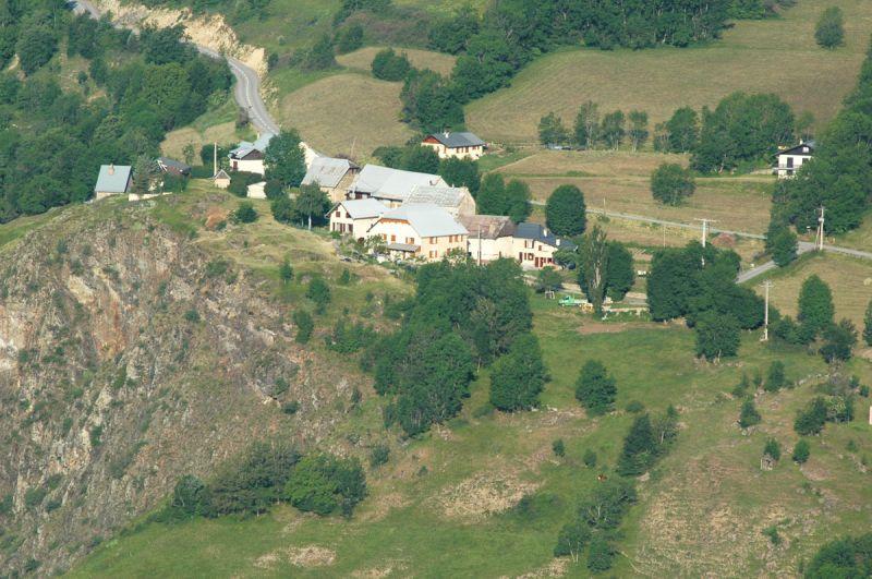 Surroundings Location House 371 Auris en Oisans