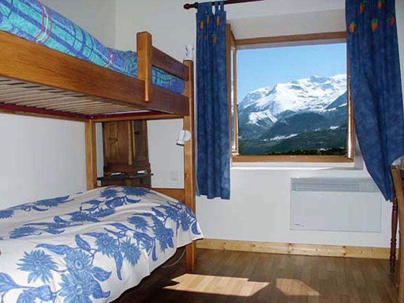bedroom 3 Location House 371 Auris en Oisans
