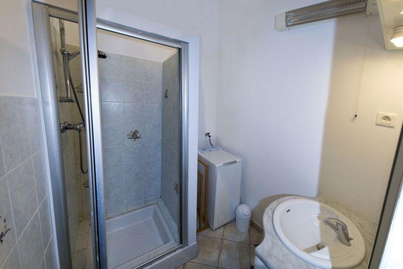 bathroom 3 Location House 371 Auris en Oisans