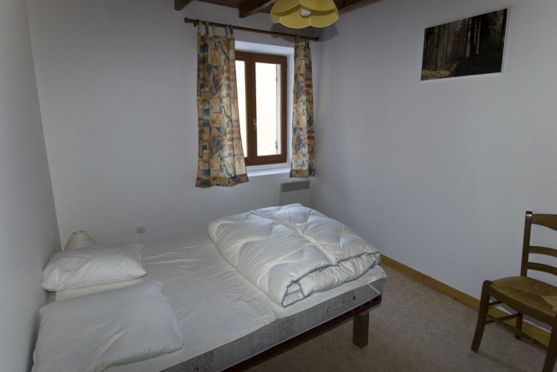 bedroom 5 Location House 371 Auris en Oisans