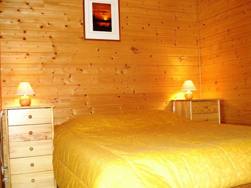 bedroom 1 Location Chalet 3790 Besse - Super Besse