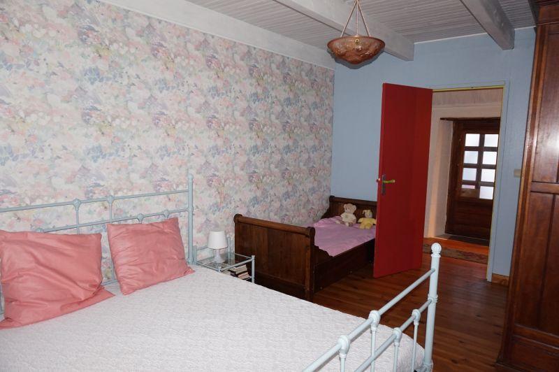 bedroom 2 Location House 3796 Besse - Super Besse