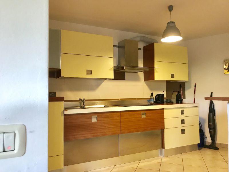 Sep. kitchen Location Apartment 38385 Carezza