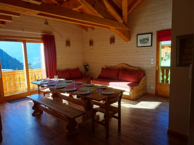 Location Apartment 38493 Valfréjus