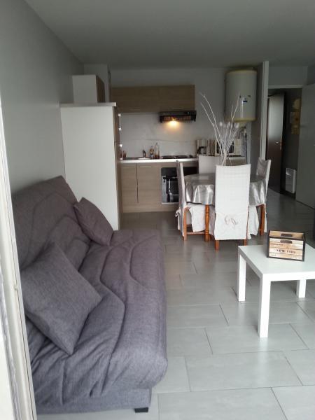 Location Studio apartment 38630 Le Touquet