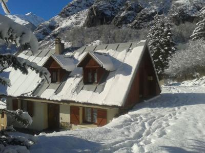 Location Chalet 38642 Valloire