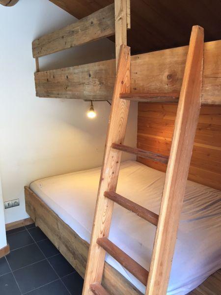 bedroom 2 Location Apartment 38700 Aussois