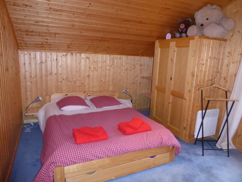 bedroom 2 Location Chalet 38701 Morzine
