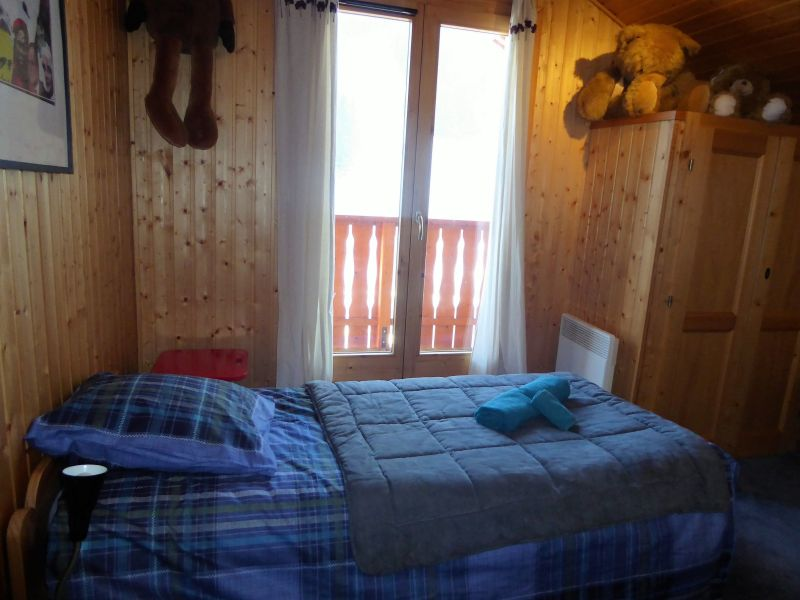 bedroom 4 Location Chalet 38701 Morzine