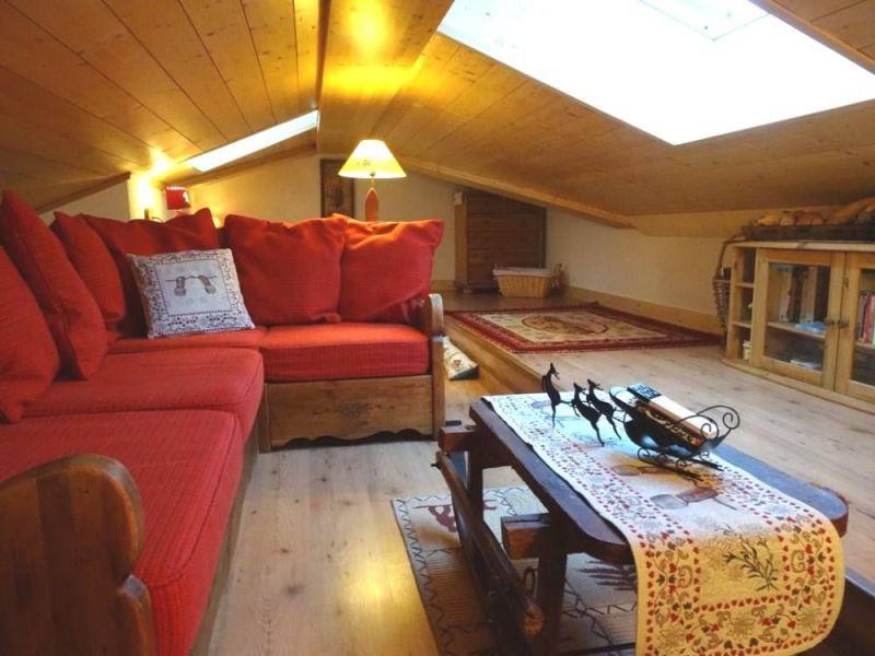 Mezzanine Location Apartment 38850 Pralognan la Vanoise