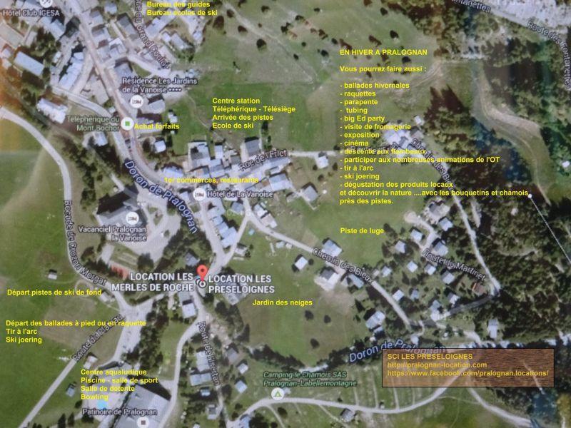 Location Apartment 38850 Pralognan la Vanoise