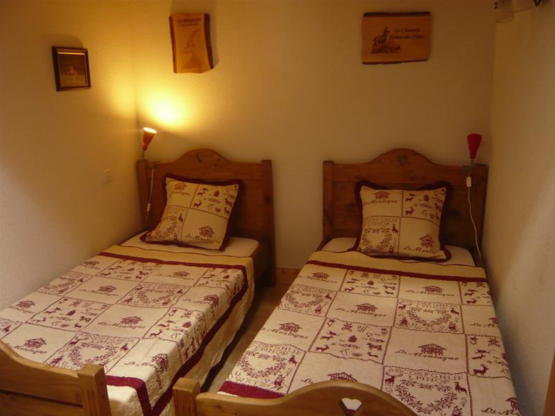 bedroom 2 Location Apartment 38850 Pralognan la Vanoise