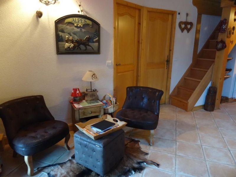 Sitting room Location Apartment 38850 Pralognan la Vanoise
