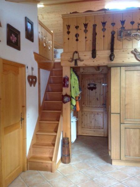 Hall Location Apartment 38850 Pralognan la Vanoise