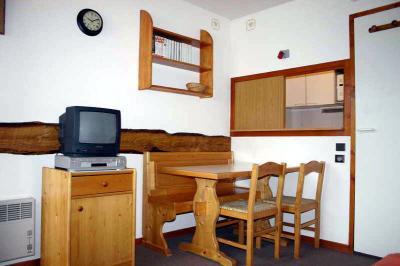Location Studio apartment 39003 Valfréjus