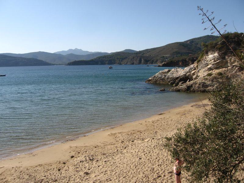 Beach Location Apartment 39147 Capoliveri