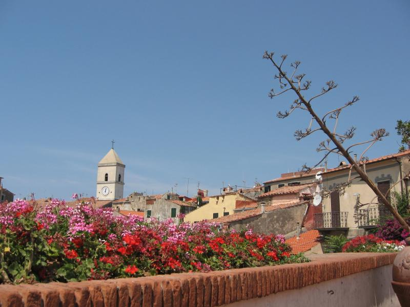 Other view Location Apartment 39147 Capoliveri