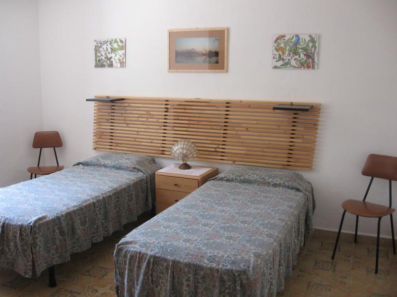 bedroom 2 Location Apartment 39147 Capoliveri