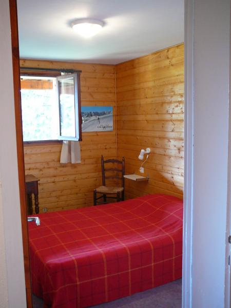 bedroom 3 Location Chalet 39409 Chamrousse