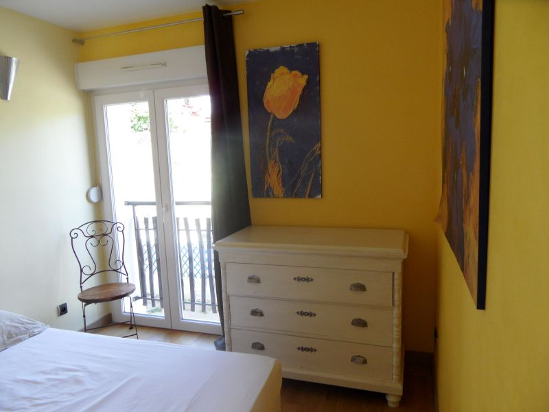bedroom 1 Location Apartment 39512 Gérardmer