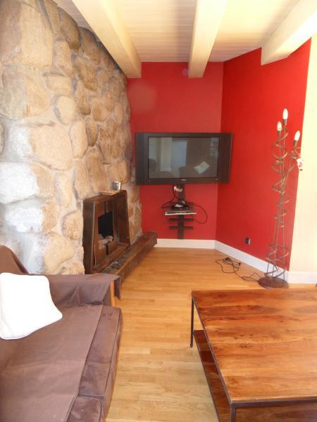 Living room Location Apartment 39512 Gérardmer