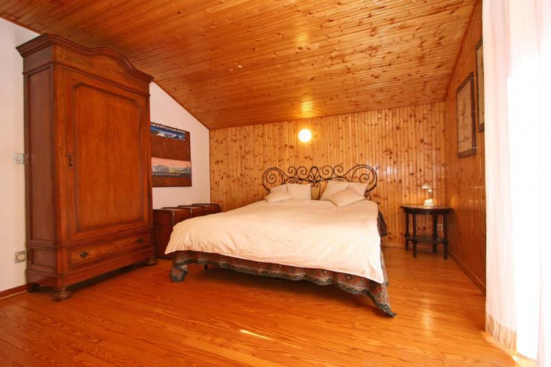 bedroom 2 Location Apartment 39556 Pila