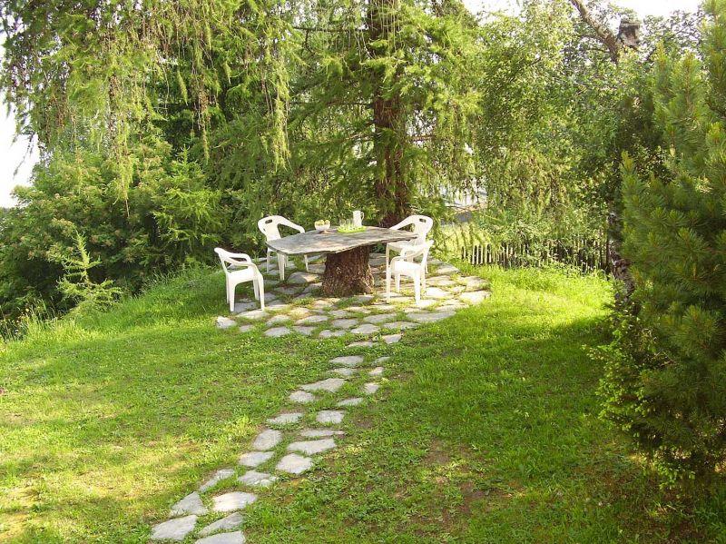 Garden Location Apartment 39556 Pila