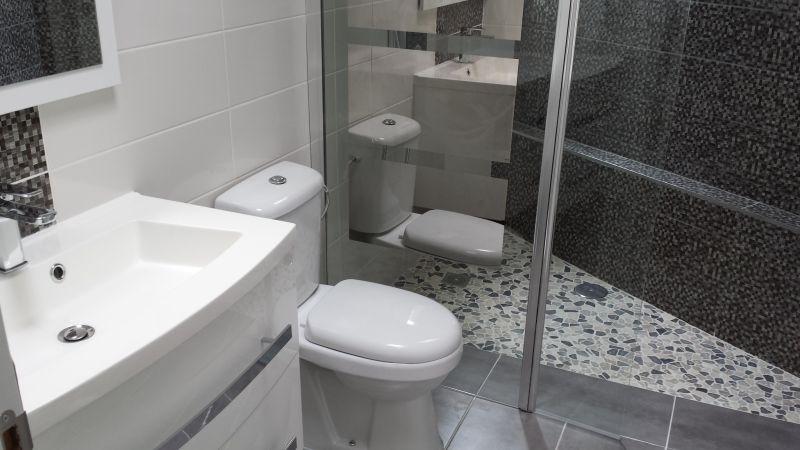 Washing facilities 2 Location Villa 39657 Torrevieja
