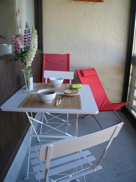 Location Studio apartment 3983 Bolquère Pyrenées 2000
