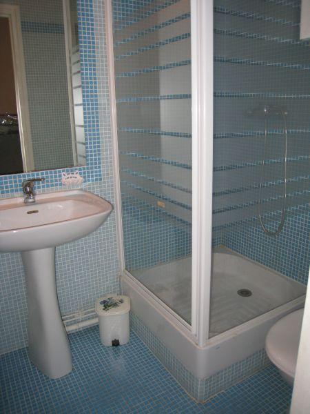 Washing facilities Location Studio apartment 3983 Bolquère Pyrenées 2000