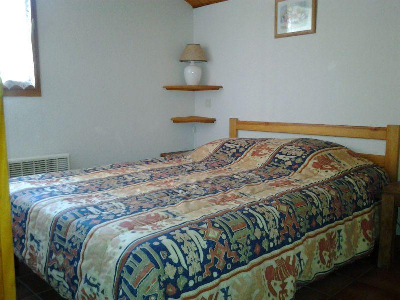 bedroom 1 Location Apartment 3986 Bolquère Pyrenées 2000