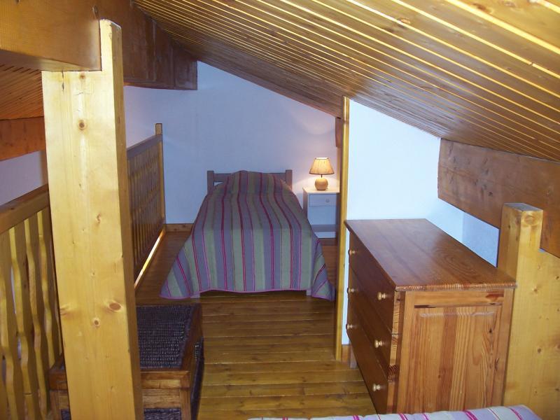 Mezzanine Location Apartment 3986 Bolquère Pyrenées 2000