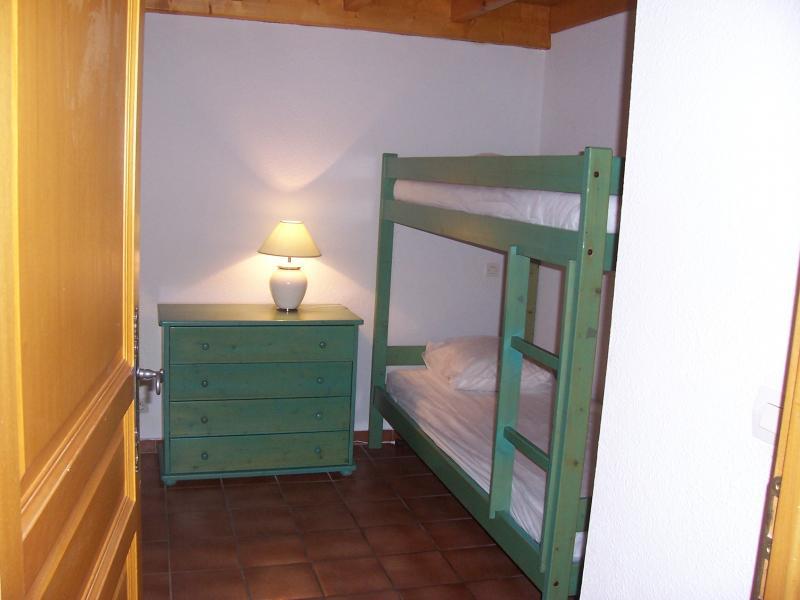 bedroom 2 Location Apartment 3986 Bolquère Pyrenées 2000