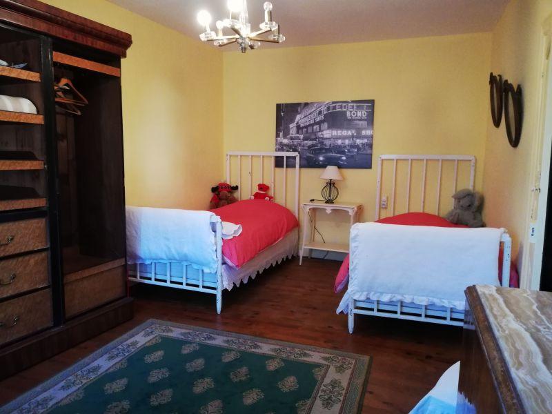 bedroom 3 Location House 4019 Formiguères