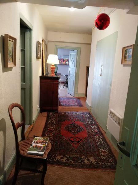 Corridor Location House 4019 Formiguères