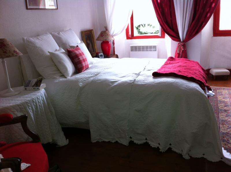 bedroom 1 Location House 4019 Formiguères