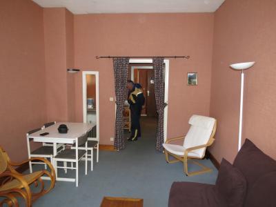Location One-room studio flat 4047 Cauterets