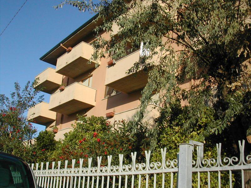 Outside view Location Apartment 40527 Rimini